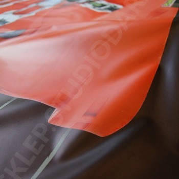 Drukarnia banerów - banery powlekane