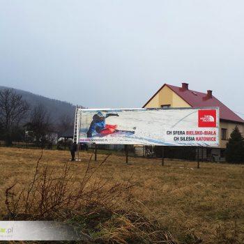 ramy pod banery i billboardy