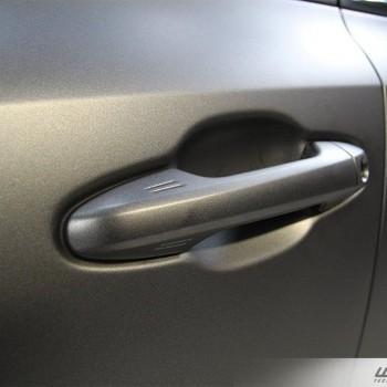 Zmiana koloru Toyota Highlander - folia Matowa od 3M