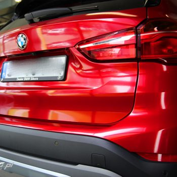 oklejanie_bmw_x1 - True Blood Arlon
