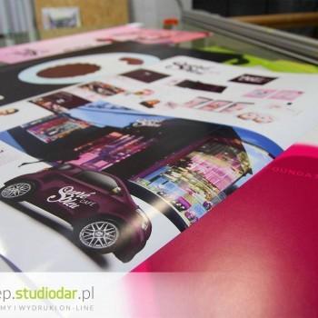 plakaty na papierze fotograficznym