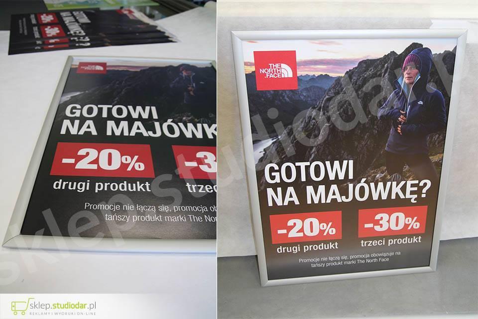 drukarnia plakatów