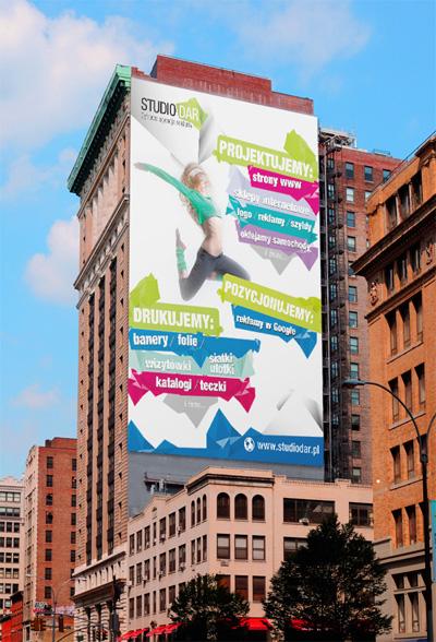 billboardy bielsko