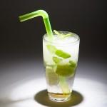 Sesja zdjęciowa drinki