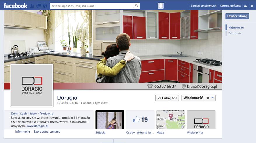 kampania facebook bielsko
