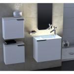 Akcesoria łazienkowe - wizualizacja