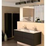 Nowoczesna łazienka - render