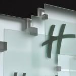 szkło plexi