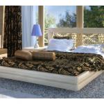 Wizualizacja łóżka