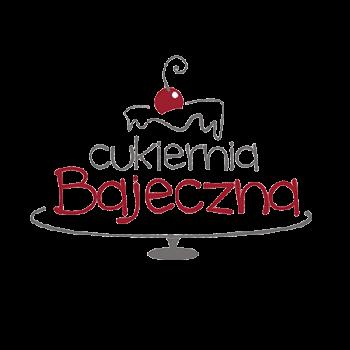 Projekt logotypu dla Cukiernia Bajeczna