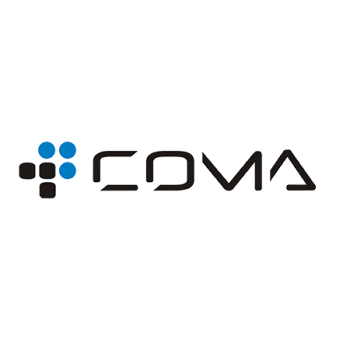Projekt logotypu dla COMA