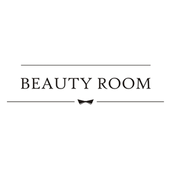 Projekt logotypu dla Beauty Room