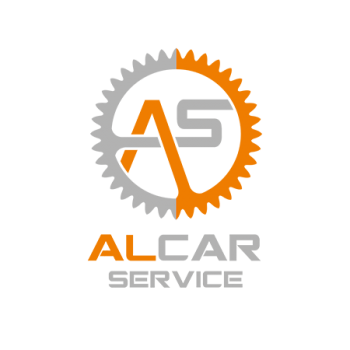 Projekt logotypu dla ALCAR Service