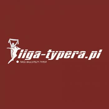 Projekt logotypu dla Liga Typera