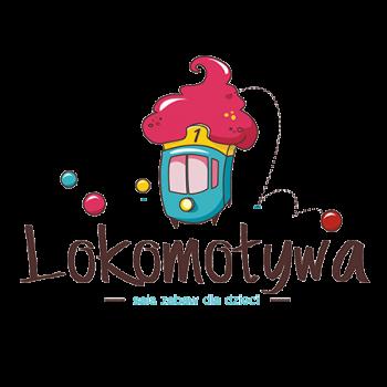 Projekt logotypu dla Lokomotywa