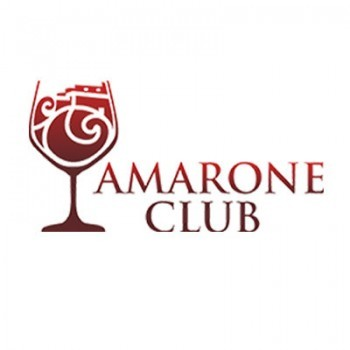 Projekt logotypu dla Amarone Club