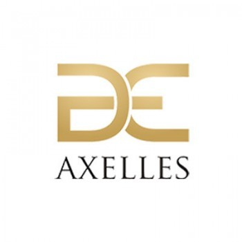 Projekt logotypu dla Axelles