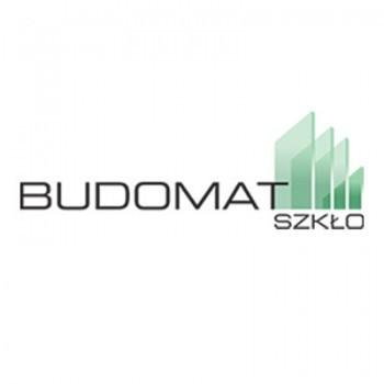 Projekt logotypu dla Budomat