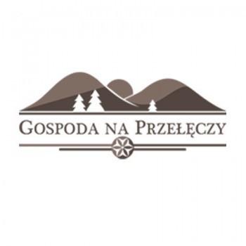 Projekt logotypu dla Gospoda na Przełęczy