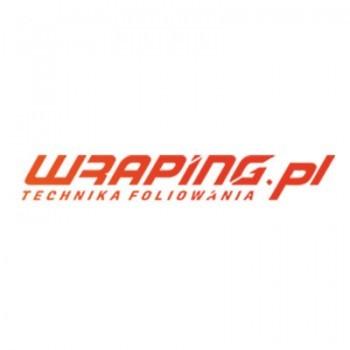 Projekt logotypu dla Wraping