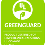 Certyfikat GREENGUARD Certification