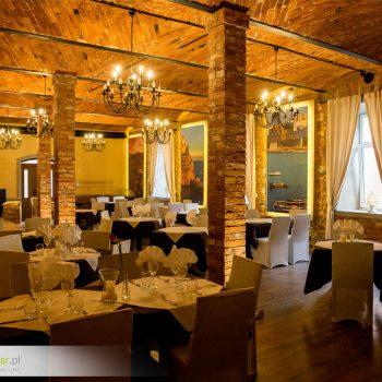 300x140cm - Obraz canvas z podświetleniem LED do restauracji na induwidualne zamówienie