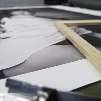 Obrazy drukowane na płótnie