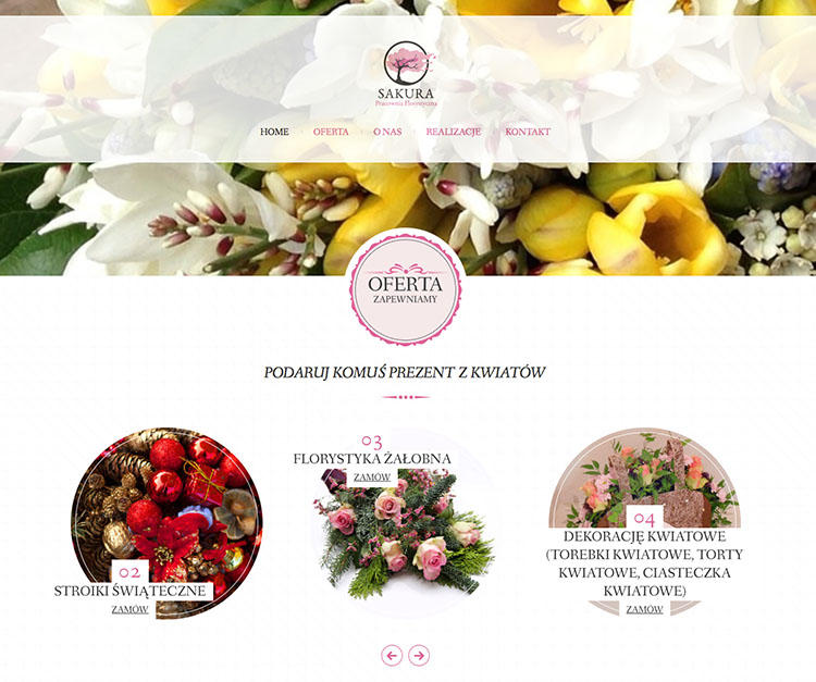 kwiaciarnia Bielsko