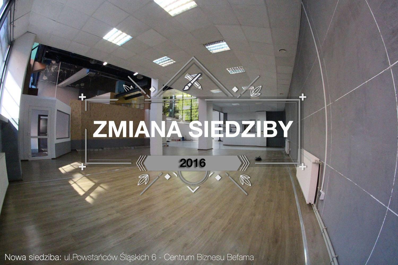 Nowa drukarnia Bielsko