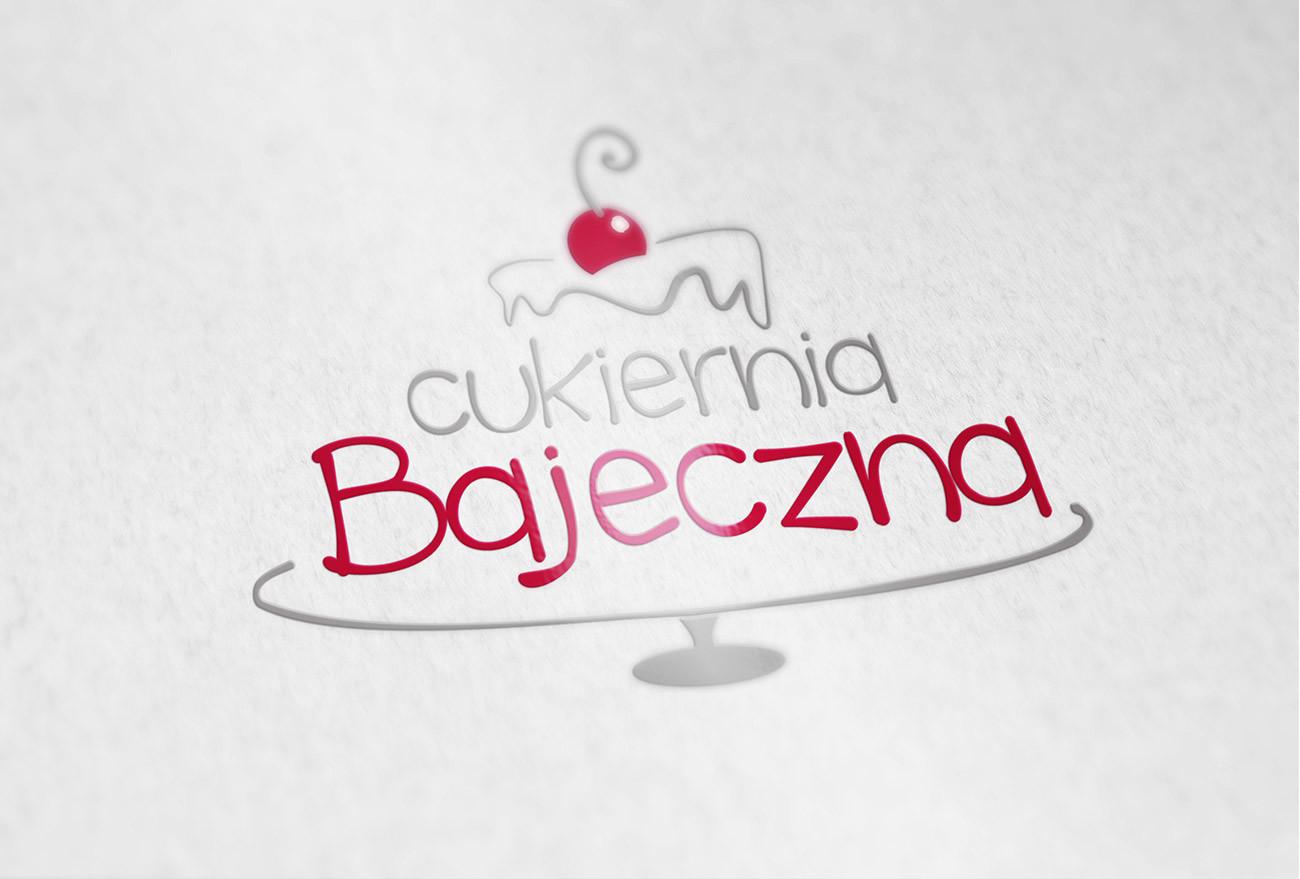bajeczna logotyp