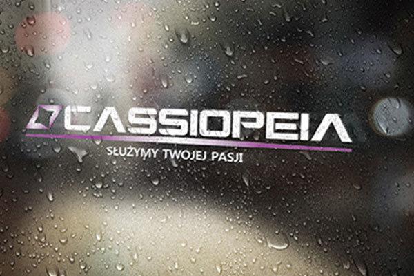 Cassiopeia cover