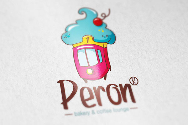 Peron cover