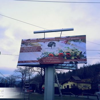 Billboardy banery