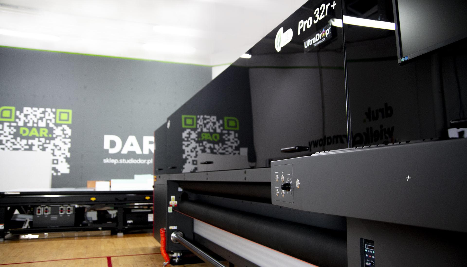 EFI PRO32r+