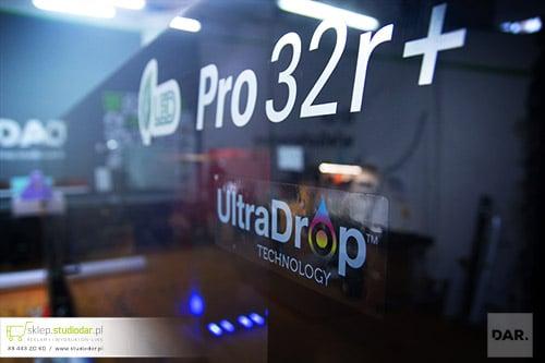 EFI VUTEk Pro32r+