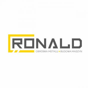 Logotyp Ronald