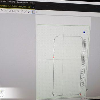 REBOARD wycinanie CNC drukarnia_dar