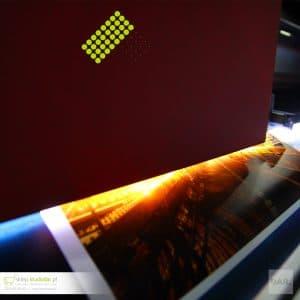 Banerydo podświetleń UV LED